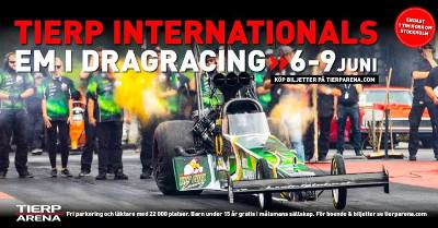 News on European Drag Racing Database